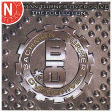 Bachman Turner Overdrive Collection Import Eu