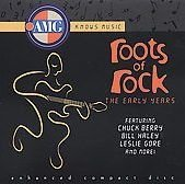 Roots Of Rock Roots Of Rock Enhanced CD Angels Edwards Big Boppeer