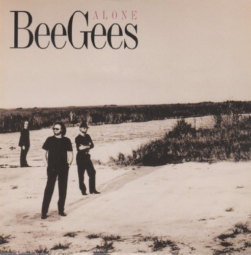 Bee Gees Alone