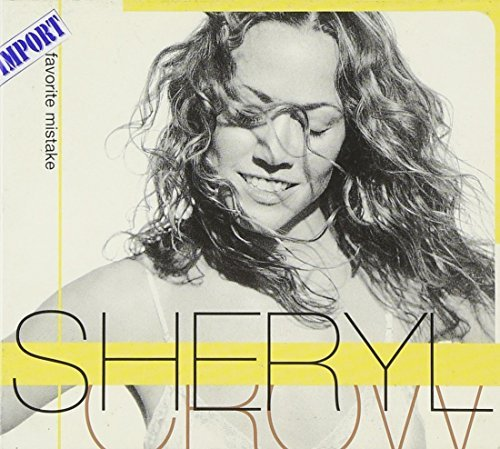 Sheryl Crow My Favorite Mistake Pt 2