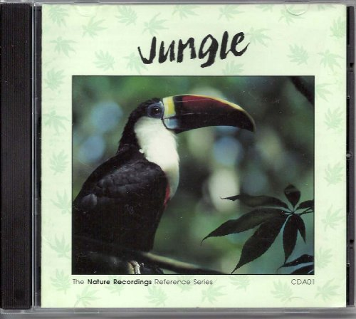 Nature Recordings Jungle