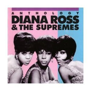 The Supremes Anthology