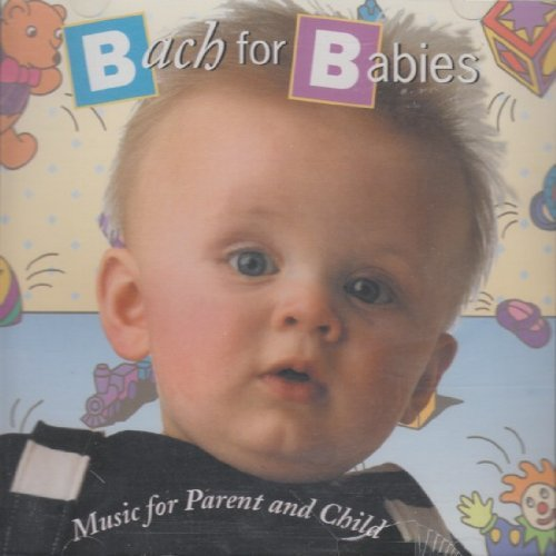 Bach For Babies Bach For Babies