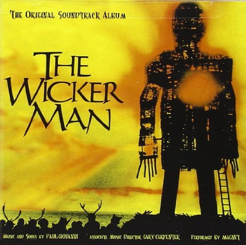Wicker Man Soundtrack 1973 Version
