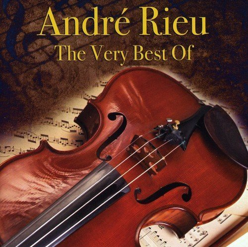 Andre Rieu Very Best Of Andre Rieu