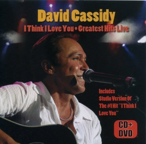 David Cassidy I Think I Love You Greatest Hi