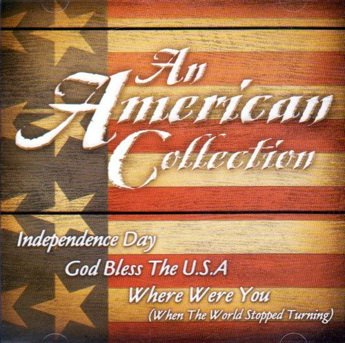 American Collection American Collection Sacd