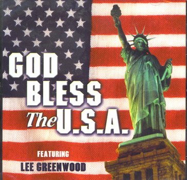 Various Artist God Bless The U.S.A.