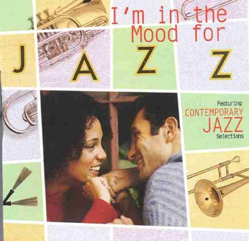 Kenneth Bennett I'm In The Mood For Jazz
