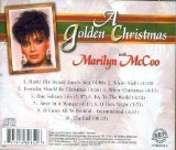 Marilyn Mccoo Golden Christmas With Marilyn Mccoo