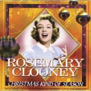 Rosemary Clooney Christmas Kind Of Season