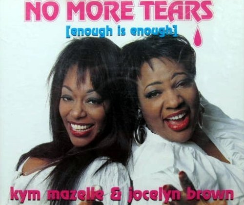 Mazelle Brown No More Tears