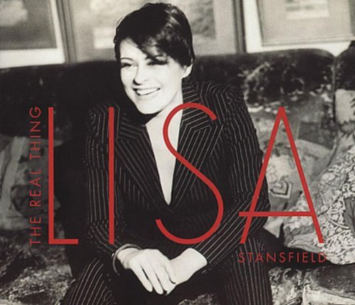 Lisa Stansfield Real Thing Part 1