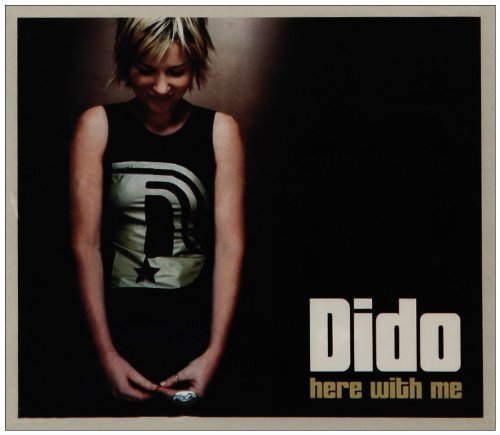 Dido Here With Me Import Aus