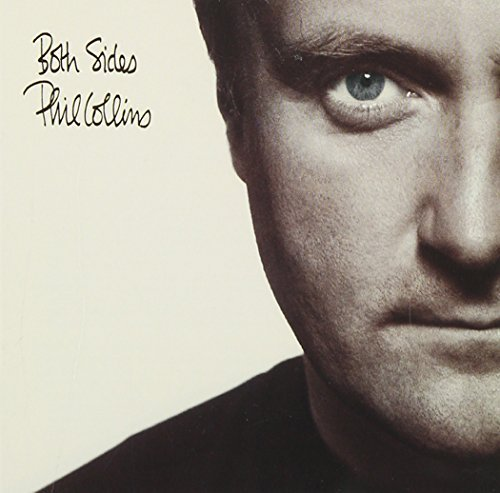 Phil Collins Both Sides