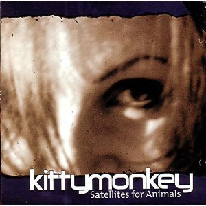 Kittymonkey Satellites For Animals