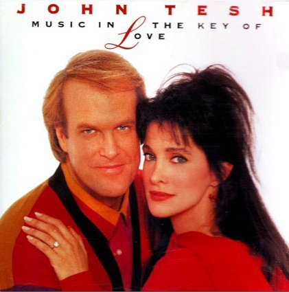 John Tesh Music In The Key Of Love