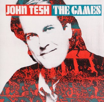 John Tesh The Games