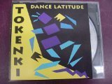 Tokenki Dance Latitude