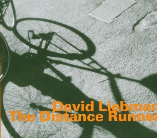 David Liebman Distance Runner Import Eu