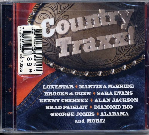 Country Traxx Country Traxx (various Artists)
