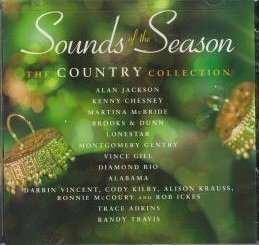 Sounds Of The Season Country Collection