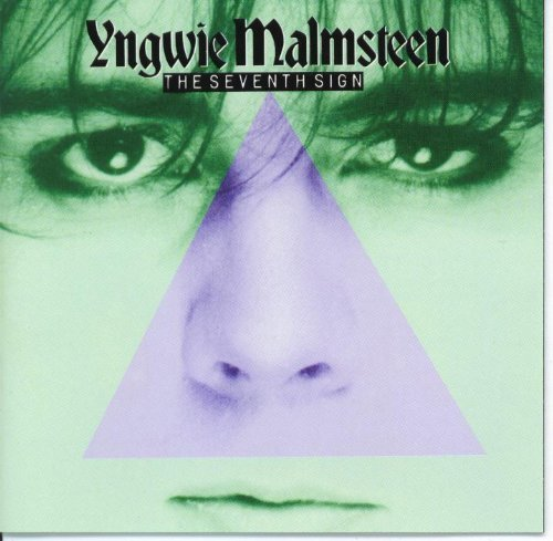 Malmsteen Yngwie Seventh Sign