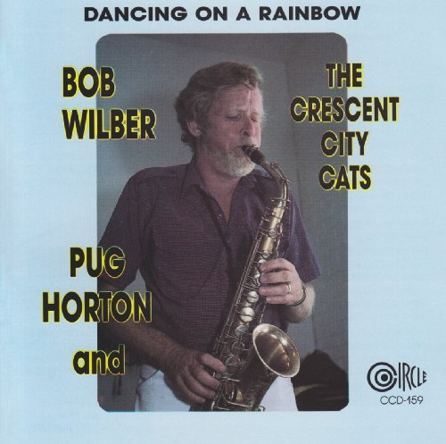 Wilber Horton Dancing On A Rainbow