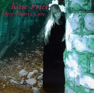 Kate Price Deep Heart's Core
