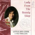 Little Joe & The Thrillers Cook Lady From The Beauty Shop