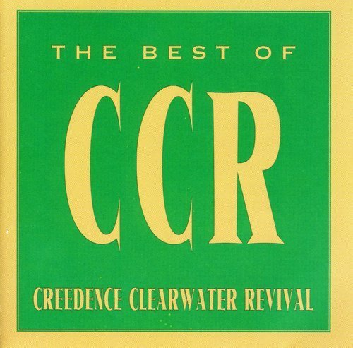 Creedence Clearwater Revival Best Of Creedence Clearwater R Import Can