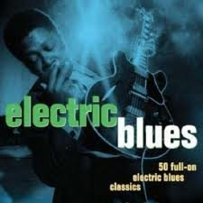 Electric Blues Electric Blues