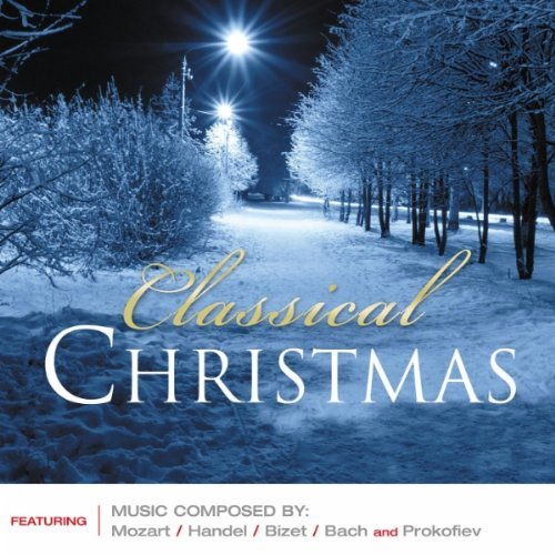 Premium Music Collection Classical Christmas Premium Music Collection