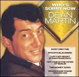 Martin Dean Who's Sorry Now