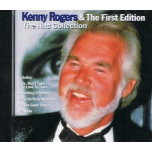 Rogers Kenny & The First Editi Reuben James & Other Favorites