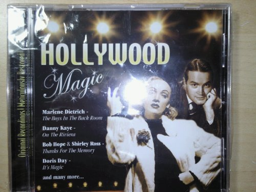 Hollywood Magic Hollywood Magic