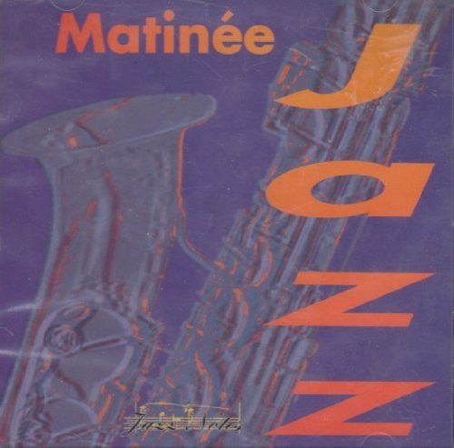 Matinee Jazz Matinee Jazz Solomon Lofsky Samole Lowe Synthetic Earth Groulx Nugent