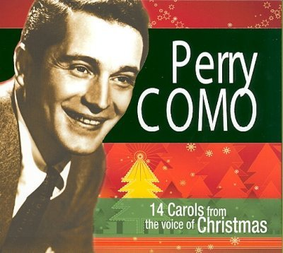 Perry Como 14 Carols From The Voice Of Christmas