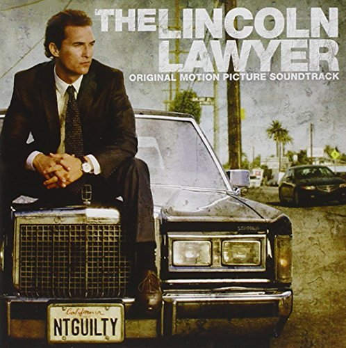 Lincoln Lawyer Soundtrack