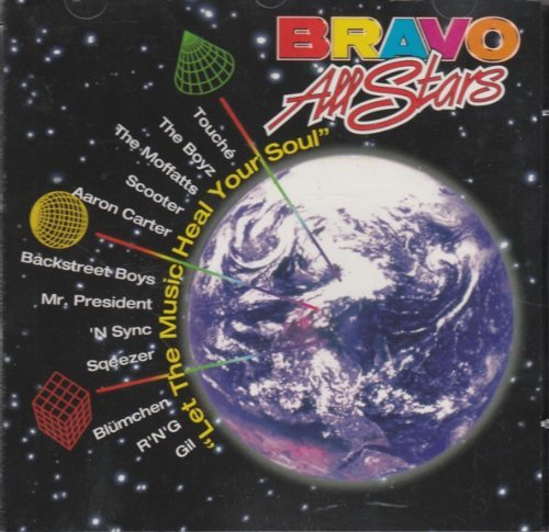 Bravo All Stars Let The Music Heal Your Soul