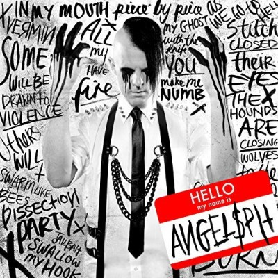 Angelspit Hello My Name Is