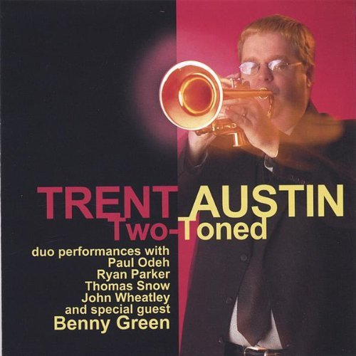 Trent Austin Two Toned