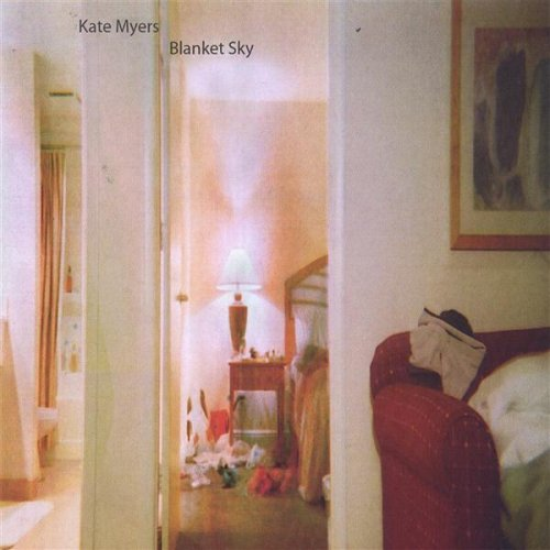 Kate Myers Blanket Sky
