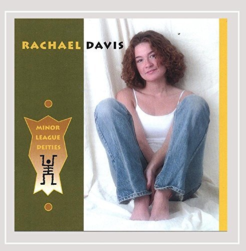 Davis Rachael Minor League Deities