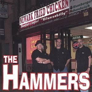 Hammers Newark Fried Chicken