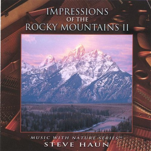 Steve Haun Impressions Of The Rocky Mount