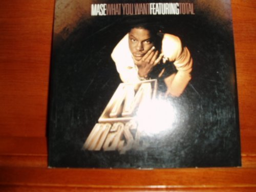 Mase What You Want Feat. Total