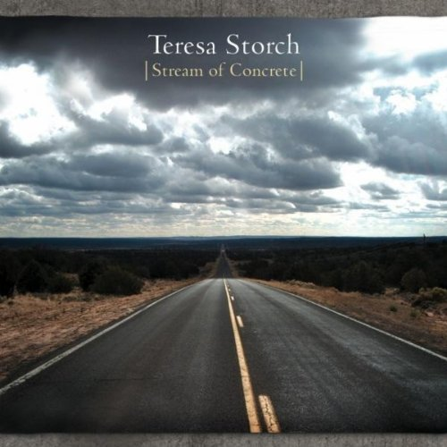 Teresa Storch Stream Of Concrete