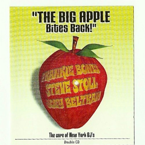Big Apple Bites Back Big Apple Bites Back
