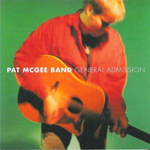 Mcgee Pat Band General Admission